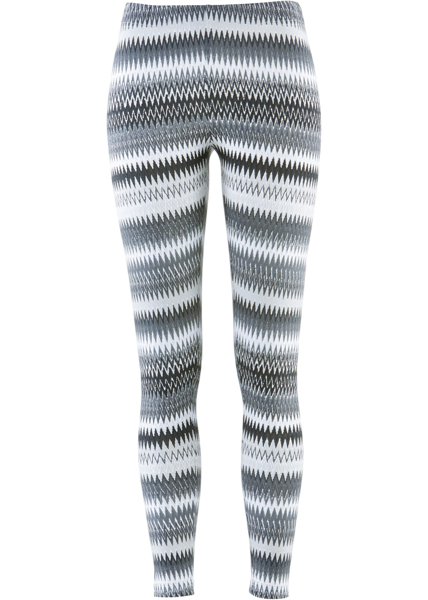 Leggings (2-pack), bpc selection, laxrosa/gråbrun, mönstrade + laxrosa