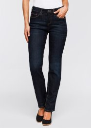 Stretchjeans STRAIGHT, John Baner JEANSWEAR, dark denim