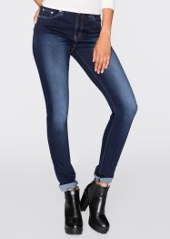 Shaping skinnyjeans, RAINBOW, dark denim