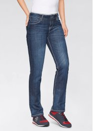 "Stretchjeans ""STRAIGHT"", John Baner JEANSWEAR"