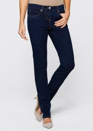 Stretchjeans, megastretch, bpc selection, dark blue stone
