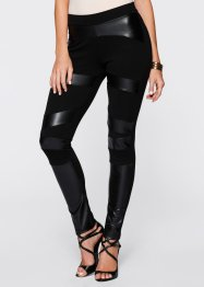 Leggings, BODYFLIRT boutique, svart