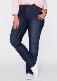 "Stretchjeans, ""rak"", bpc bonprix collection, dark denim"