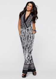 Jumpsuit, BODYFLIRT boutique, svart