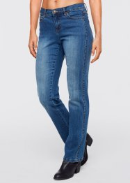 "Stretchjeans ""Gör smalare"", John Baner JEANSWEAR, blue stone used"