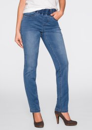 Superstretchjeans, CLASSIC, John Baner JEANSWEAR, blå
