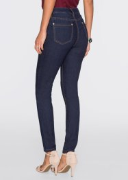 Stretchjeans, BODYFLIRT, dark blue denim