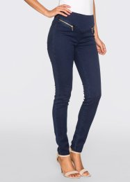 Stretchjeans, BODYFLIRT, dark blue stone