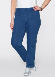 "Stretchjeans ""smal"", bpc bonprix collection, blue stone"