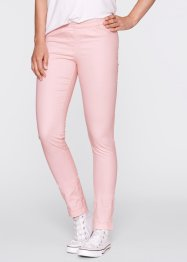 Stretchtreggings, bpc bonprix collection, ljusrosa