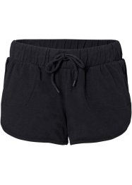 Strandshorts, bpc bonprix collection, svart