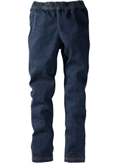 Jeansleggings, John Baner JEANSWEAR, dark blue stone