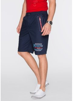 Bermudashorts, bpc bonprix collection, mörkblå