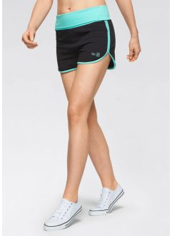Shorts, bpc bonprix collection, svarta