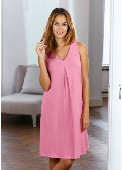 Nattlinne, bpc bonprix collection, rosa