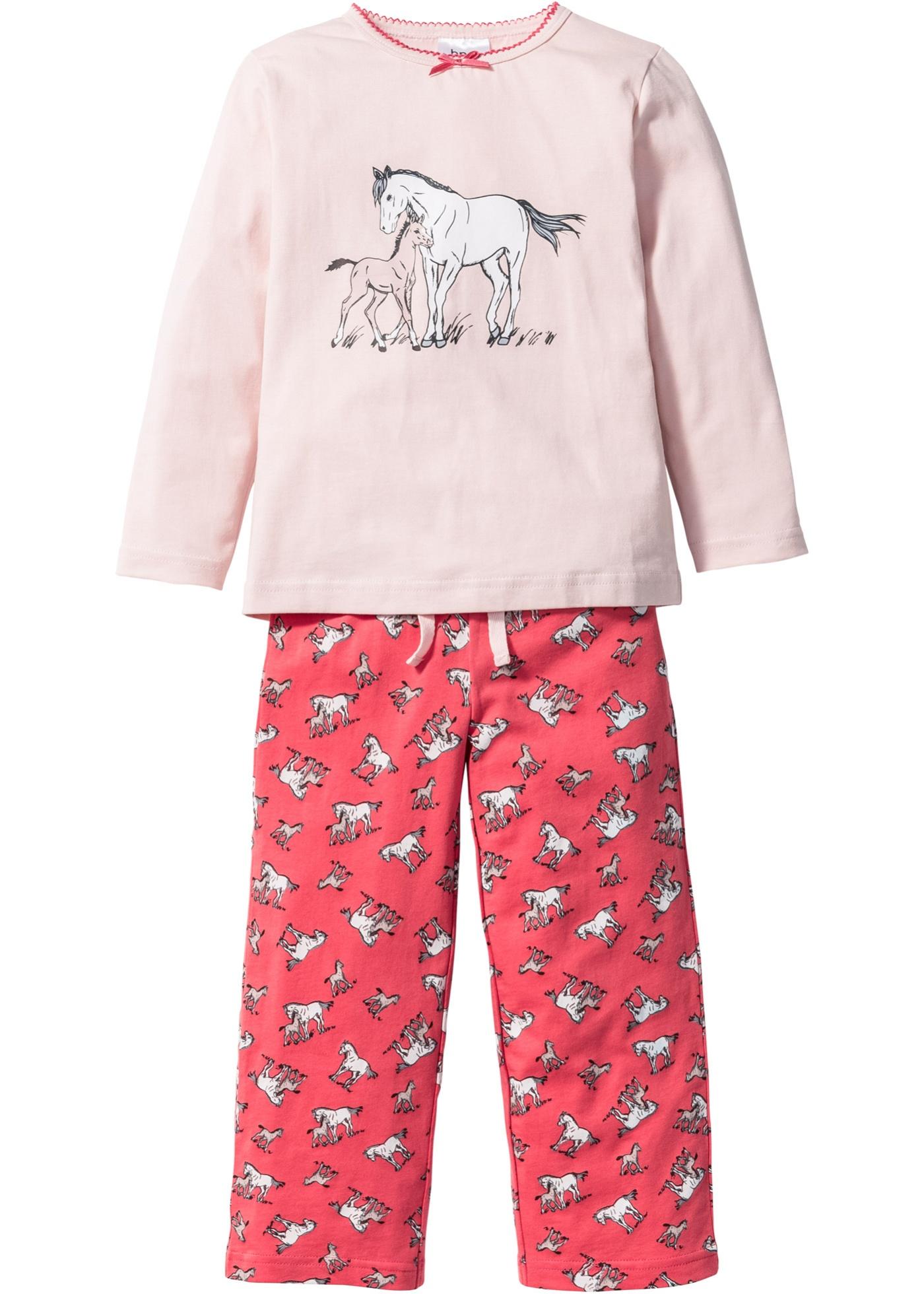 Pyjamas (2 delar), strl. 92/98-152/158