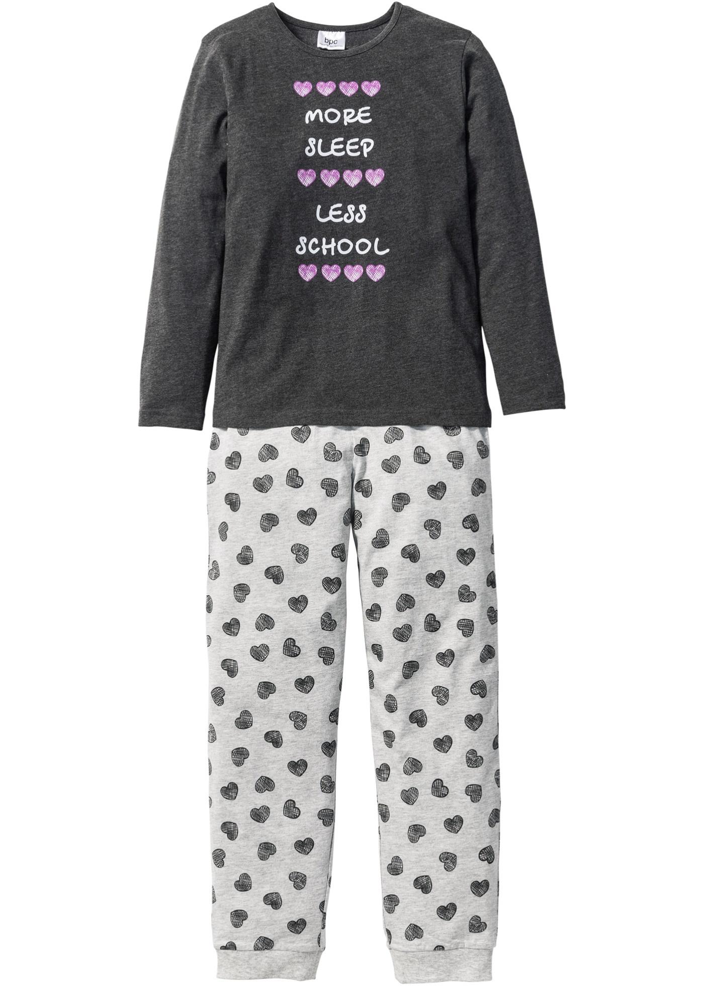Pyjamas (2-delat set), strl. 128/134-176/182