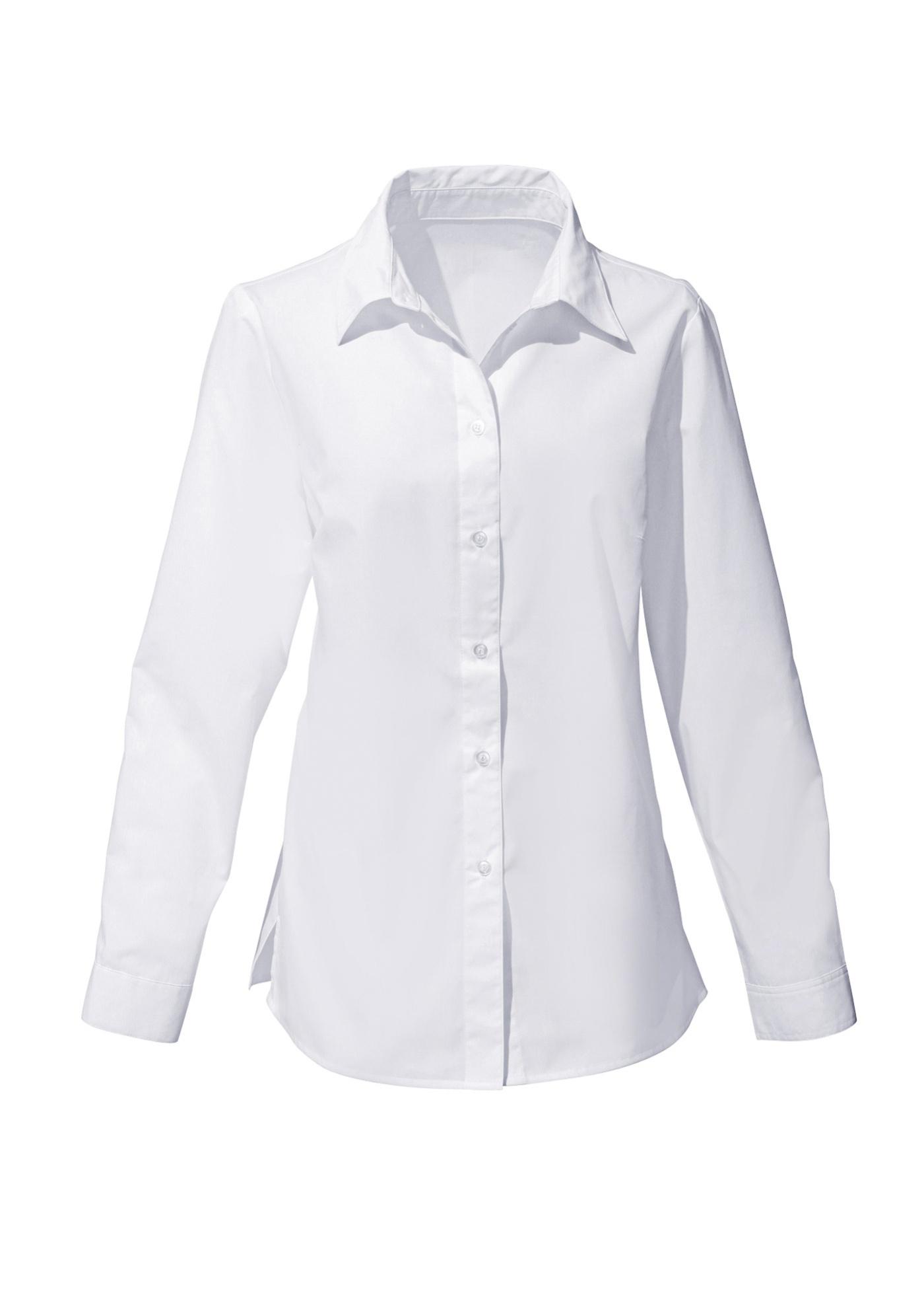 Купить Женскую Блузку Белую