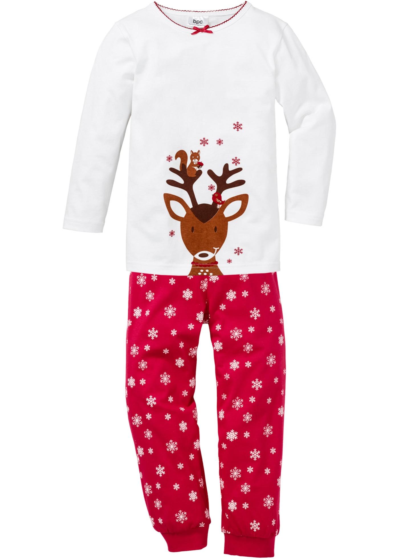 Pyjamas (2 delar)