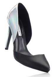 "Pumps ""Marcell von Berlin for bonprix"", Marcell von Berlin for bonprix, svart"