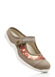 Slip-in-sandal, bpc selection, beige
