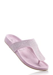 Stringsandal, bpc bonprix collection, syren