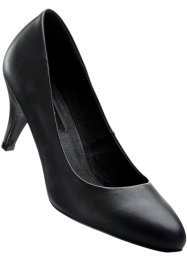 Pumps, bpc bonprix collection, svart