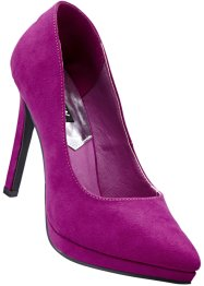 Pumps, RAINBOW, magenta
