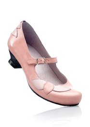 Skinnpumps, bpc selection, rosa