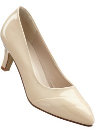 Pumps, BODYFLIRT, beige