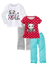 2 Pyjamas (bpc bonprix collection)