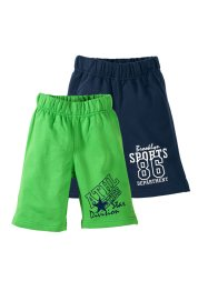 Shorts (2-pack) (bpc bonprix collection)