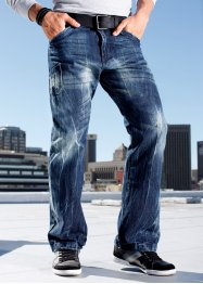 Jeans Regular Fit, längd (RAINBOW)