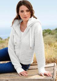Jacka i teddyfleece (bpc bonprix collection)