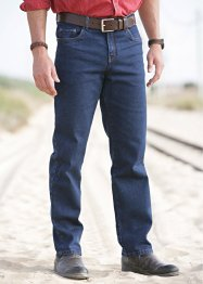 Stretchjeans Classic Fit Tapered Leg (John Baner Jeanswear)