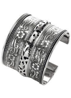 "Armband ""Gloria"", bpc bonprix collection, silverfärgad"