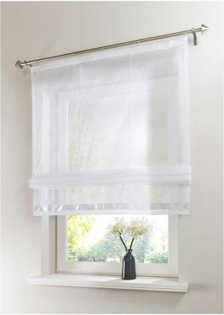 hissgardin kelly kardborreremsa vit hem. Black Bedroom Furniture Sets. Home Design Ideas