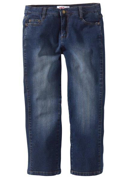 John Baner JEANSWEAR - 7/8 slimmande stretch-Jeans