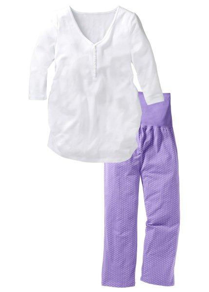 bonprix - Mammamode: Pyjamas (2 delar)
