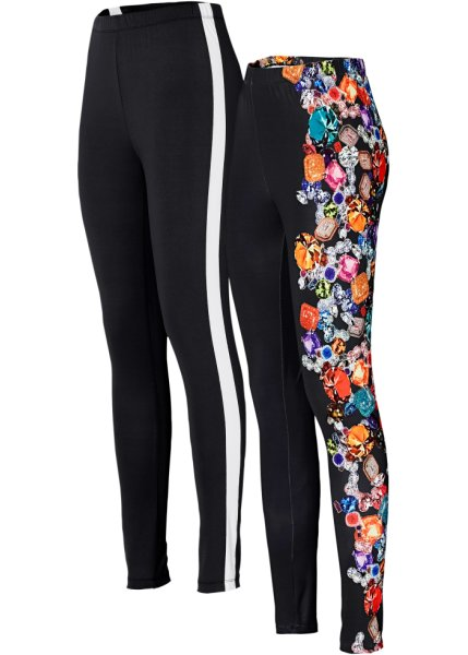 Leggings (2-pack)