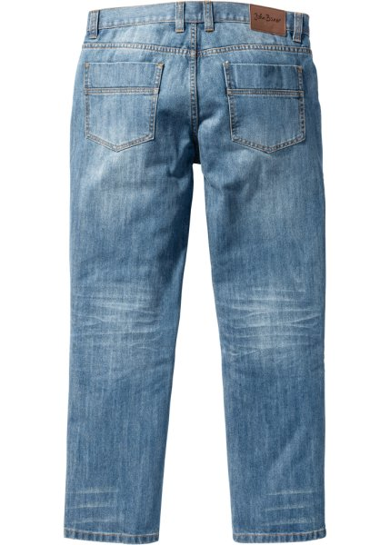 Bonprix SE - Jeans, normal passform, raka ben, normallängd 279.00
