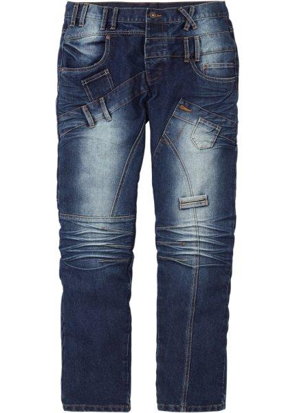 Bonprix SE - Jeans, normal passform, raka ben, längd 34 449.00