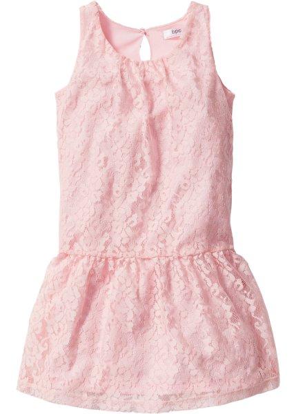 Bonprix SE - Spetsklänning, strl. 116/122-164/170 129.00