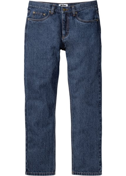 Bonprix SE - Jeans, normal passform, rakt ben, större+mindre vidd 199.00