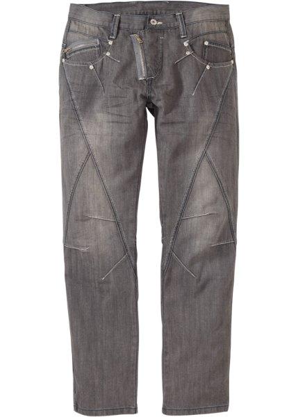 Bonprix SE - Jeans Regular Fit Straight, längd 34 199.00