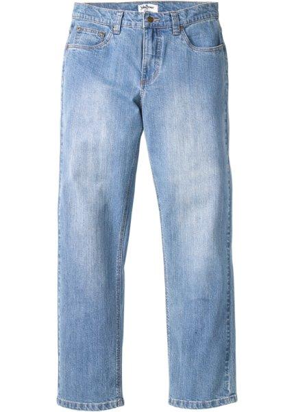 Bonprix SE - Stretchjeans, normal passform, raka ben, större+mindre vidd 279.00