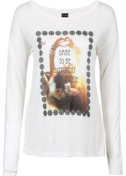 Bonprix SE - Långärmad t-shirt 69.00