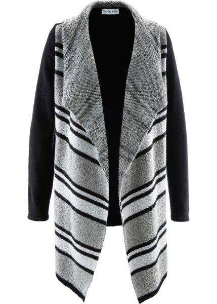 Bonprix SE - Lång stickad kappa, långärmad – designad av Maite Kelly 249.00