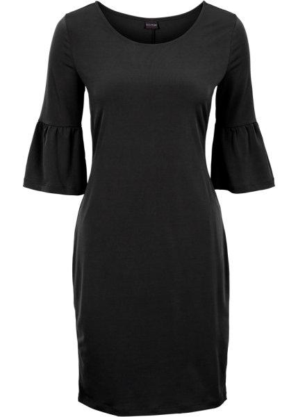 Bonprix SE - Jerseyklänning med klockade ärmar 159.00