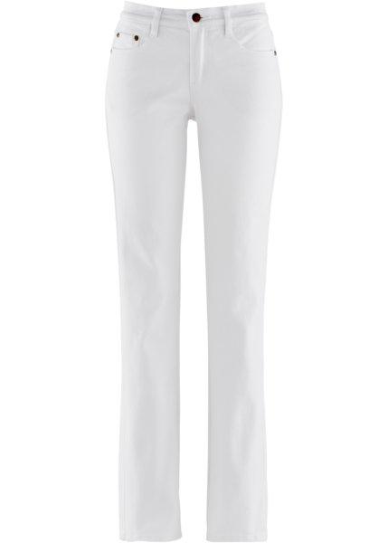 Bonprix SE - Bestsäljande, figurformande stretchjeans, raka ben, normallängd 229.00